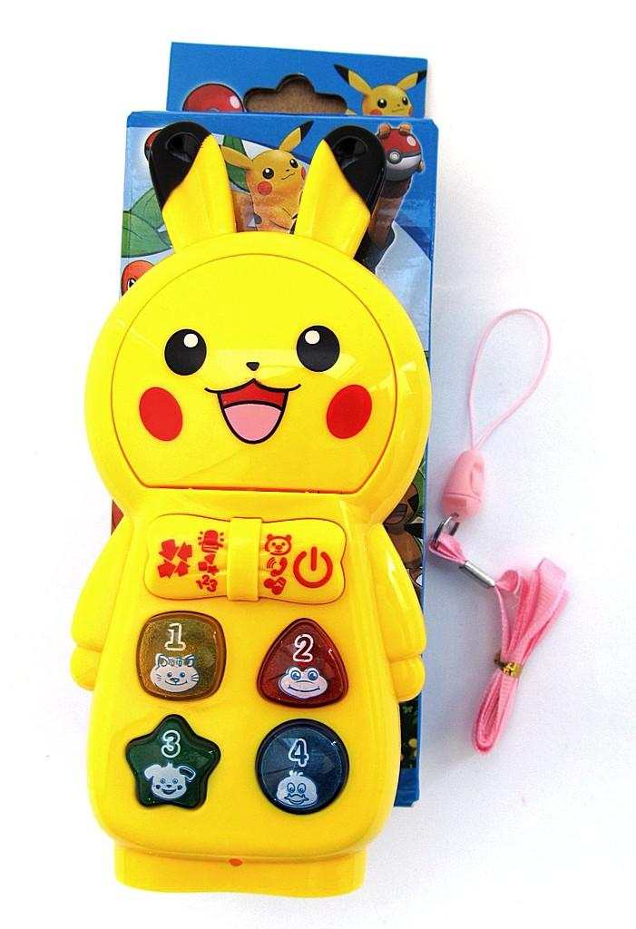 Телефон умный Покемон  ZY-128