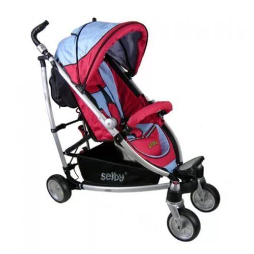 Детская коляска Selby NS-111
