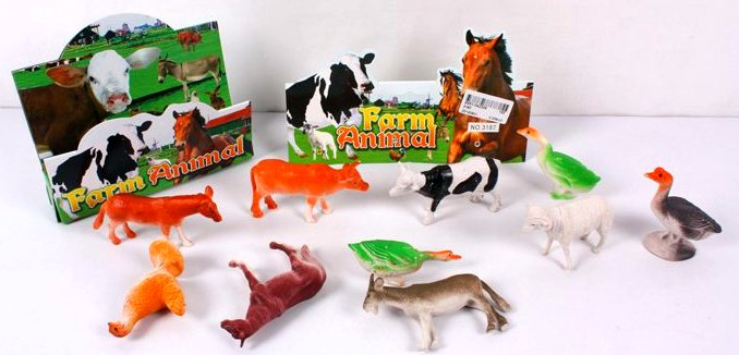 Животные 3187