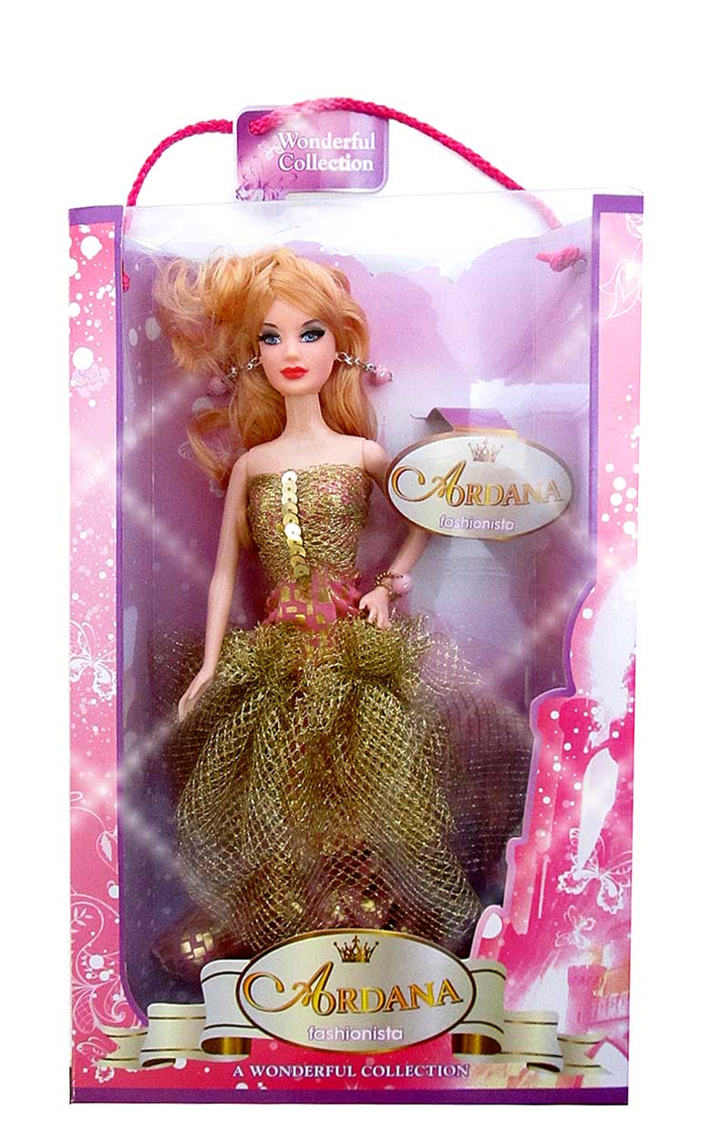 Кукла AROANA 2036N