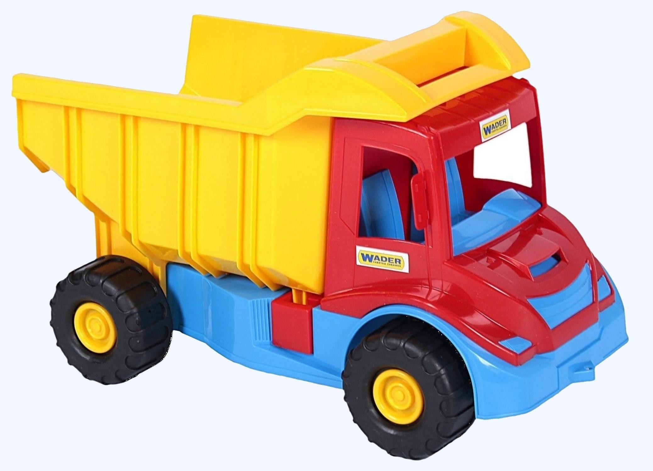 Multi truck  грузовик 39217