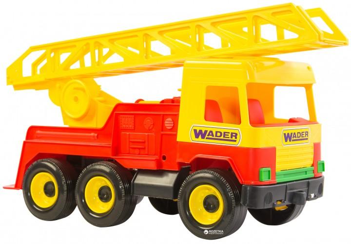 Middle truck пожарная 39225