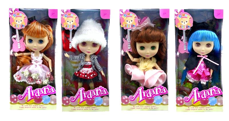 Кукла DH2096N