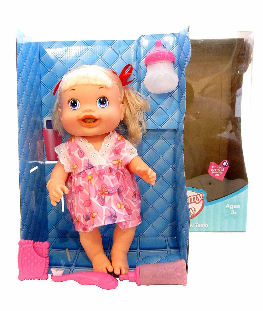Кукла с аксессуарами 806А