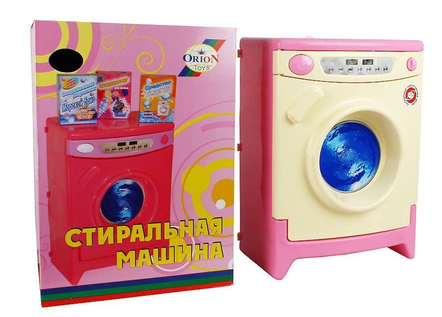 Стиральная машина  (Орион)839а