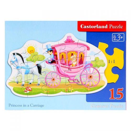 Пазлы Castorland 15 В-015122