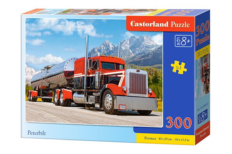 Пазлы Castorland 300   30033