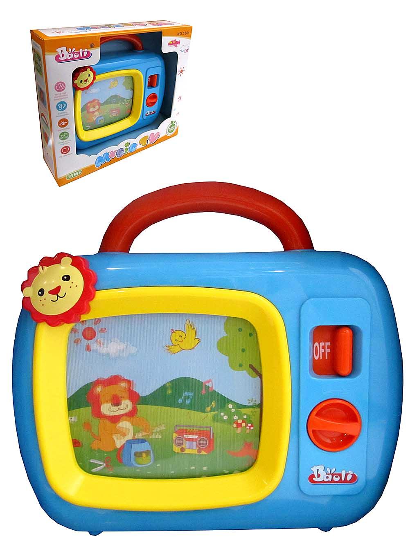 Телевизор 1501
