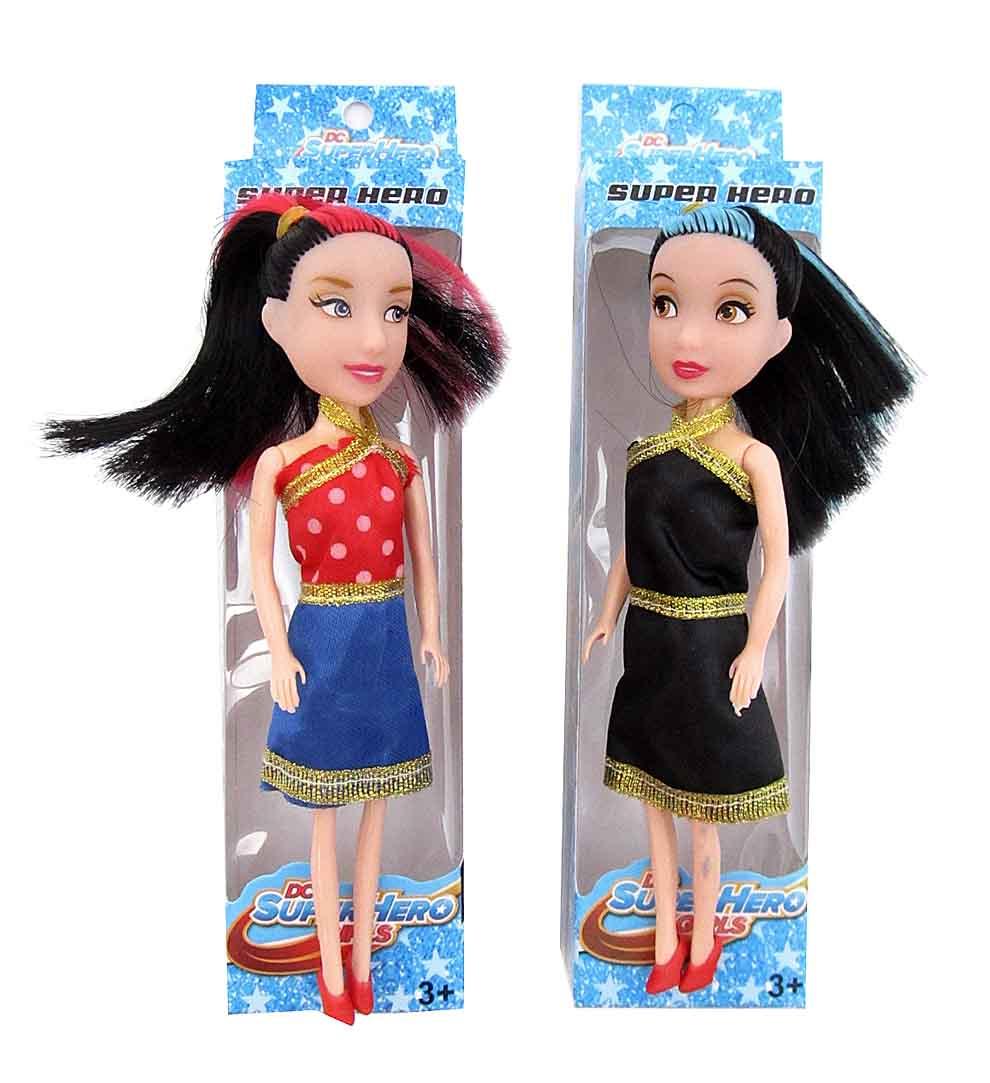 Куклы в ассортименте 24 шт в блоке 336