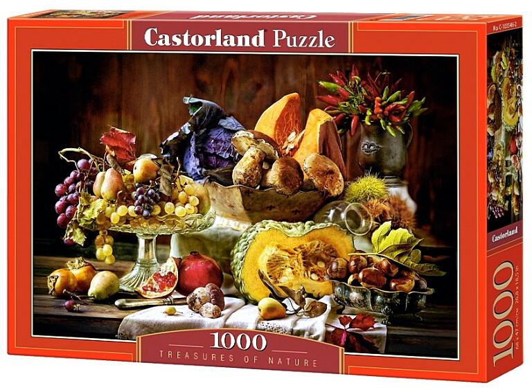 Пазлы Castorland 1000 103546