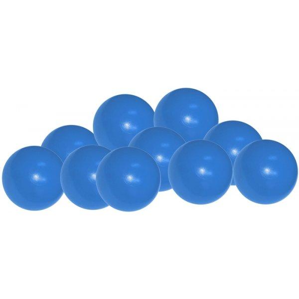 Шарики однот. 100шт Синие