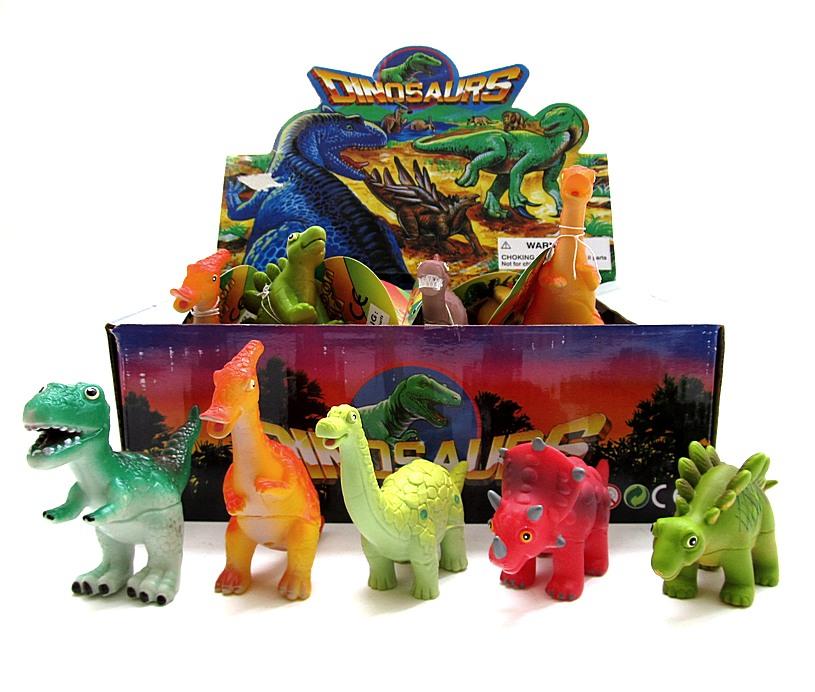 Динозавры 1865-4