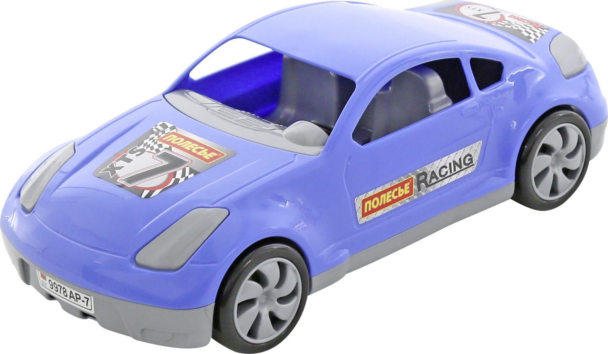 """Автомобиль """"Юпитер-спорт"""" гоночный 56108"""
