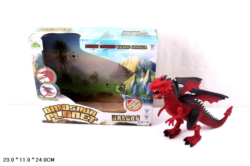 Динозавр 6153