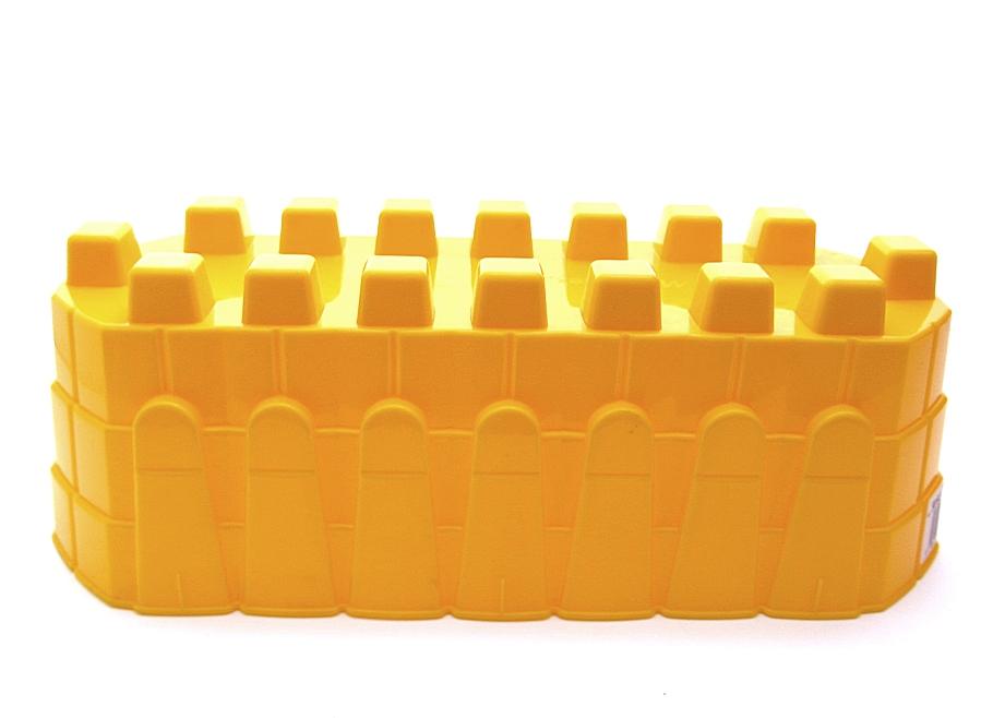Форма для песка «Замок 4»