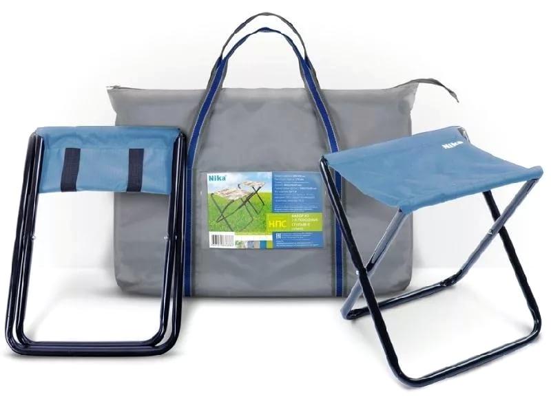 Набор стульев НПС (2шт. в сумке)