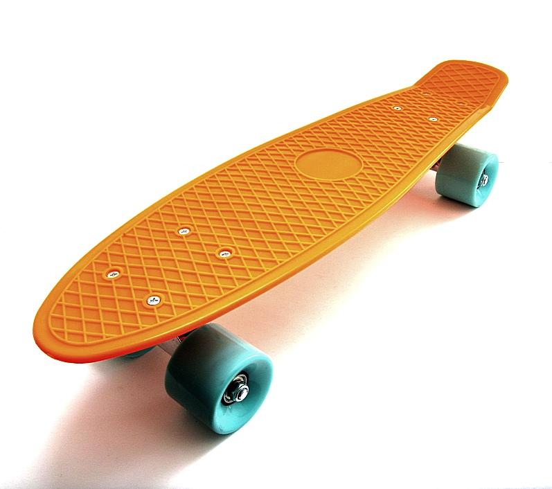 Скейтборд 17434