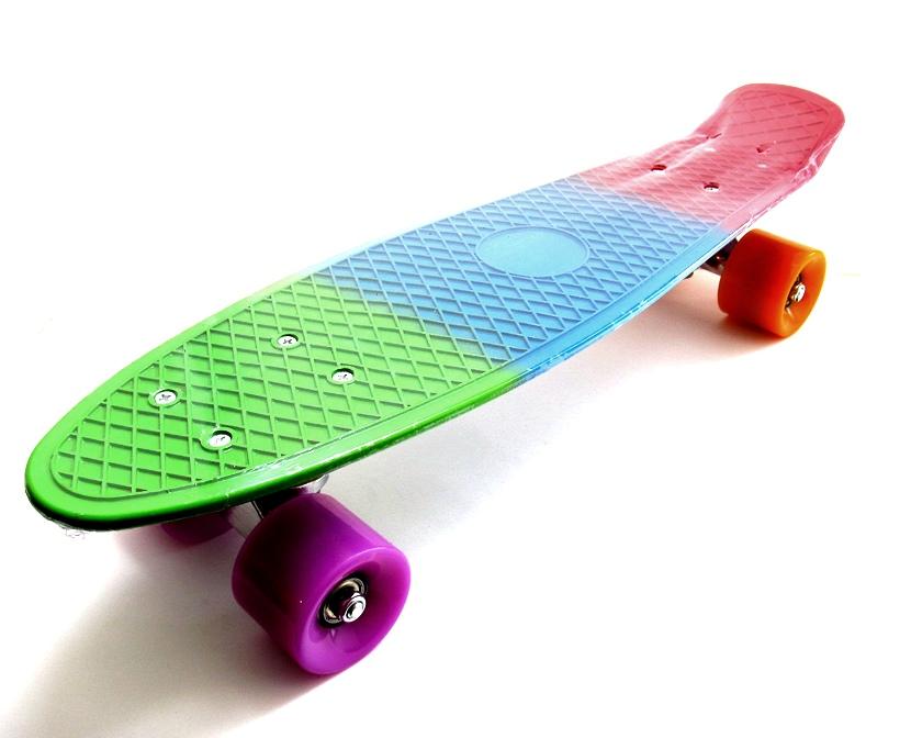 Скейтборд 17438