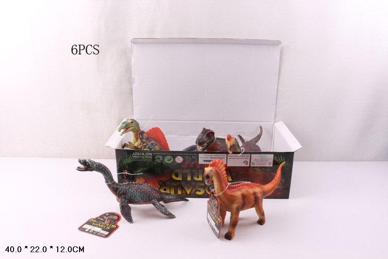 Динозавр  K1021