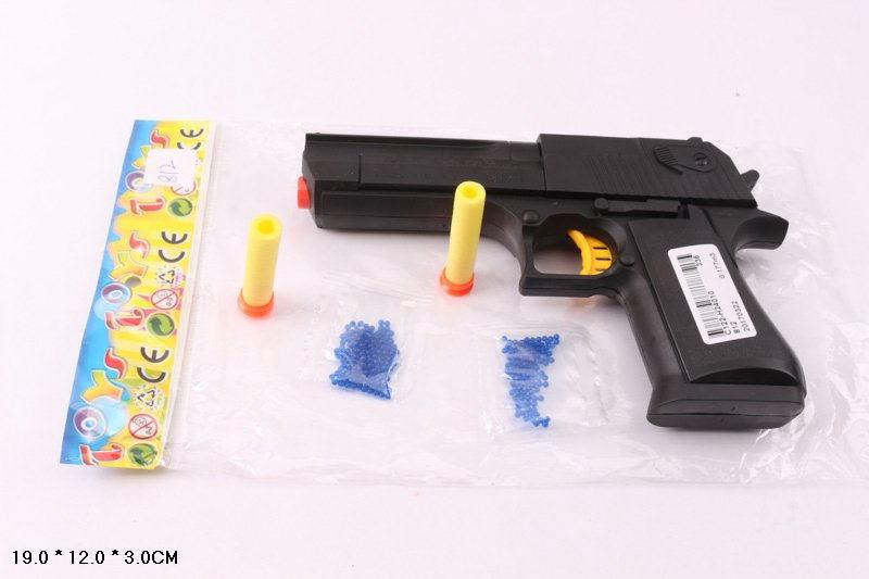 Пистолет 812