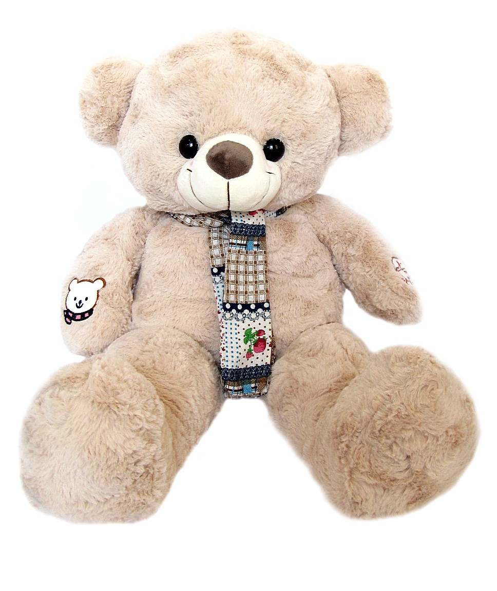 Медведь 029-1W116 мяг. игрушка