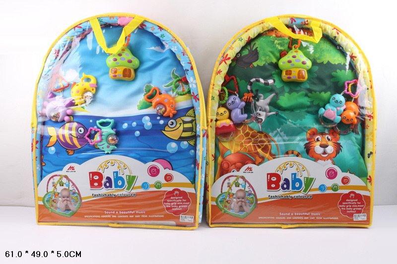 Коврик для малышей 8933АВ