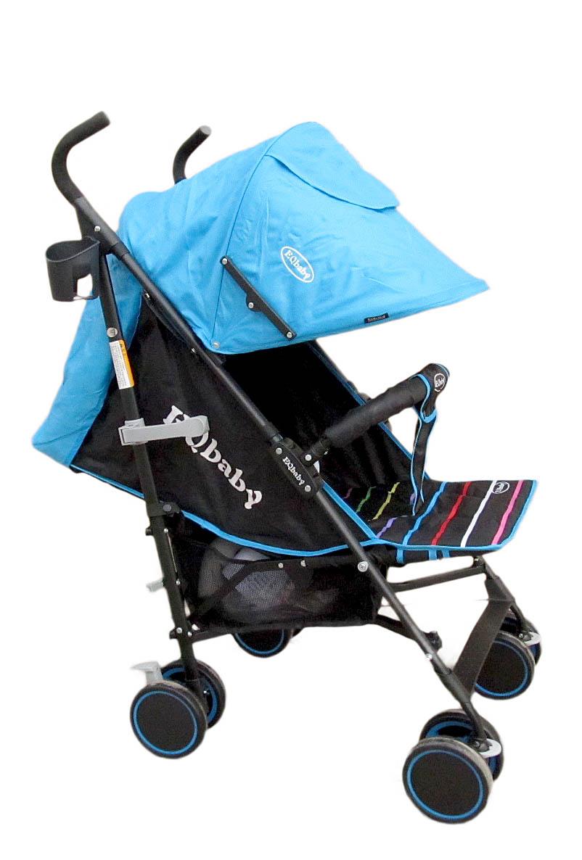 Коляска детская 908(30) голубая