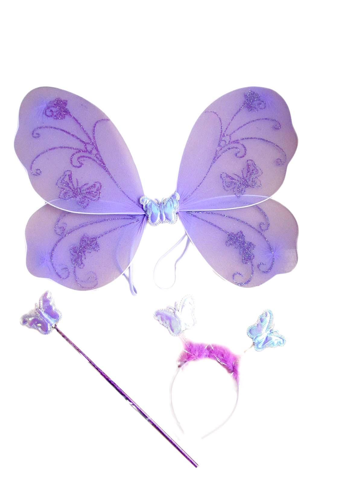 Крылья бабочки 865