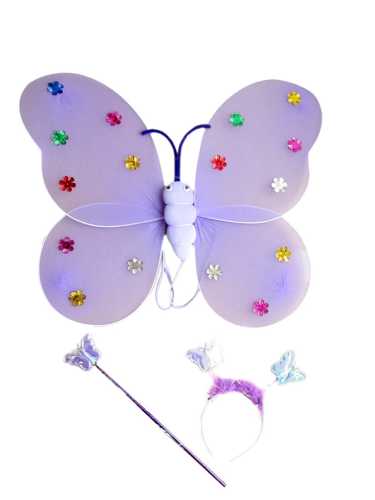 Крылья бабочки 811
