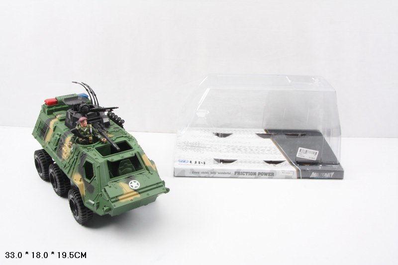 Военная машина 939А-1