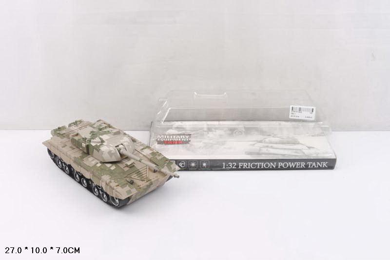 Танк 360-1 инерц (слюда)