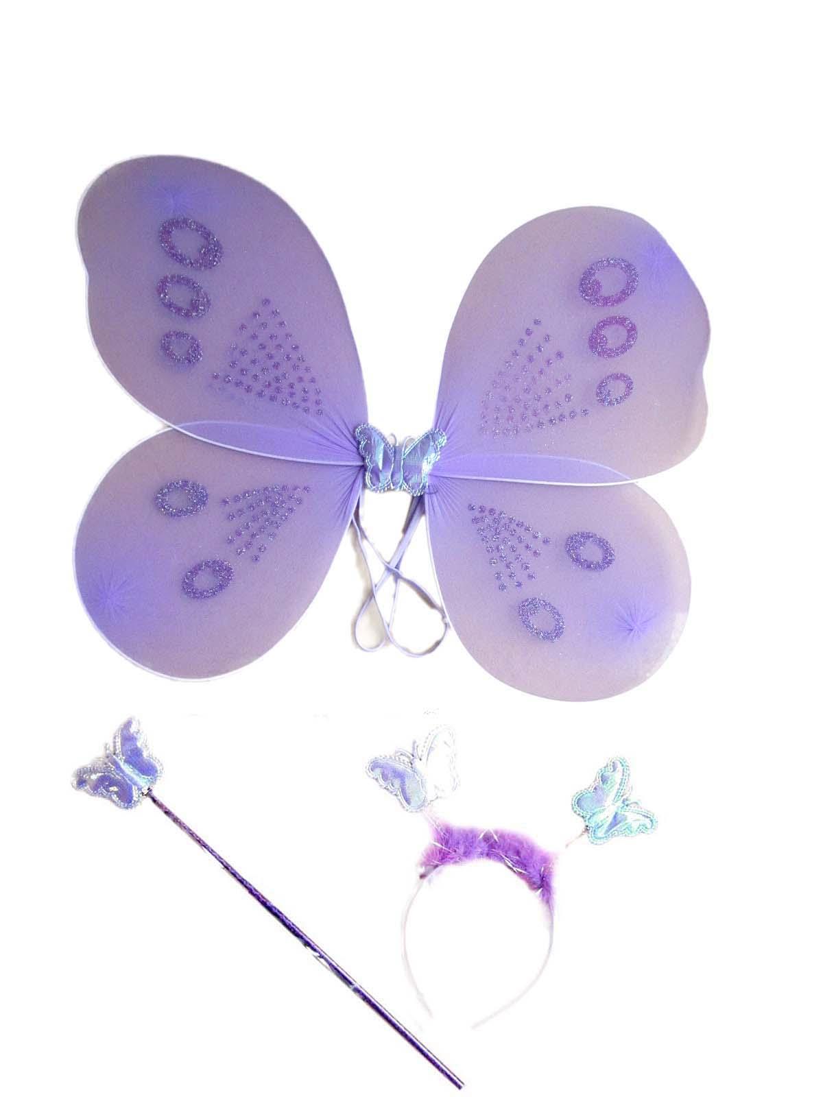 Крылья бабочки W 126