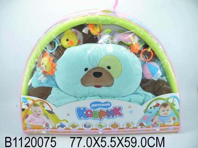 Развивающий коврик для малышей 898-32В