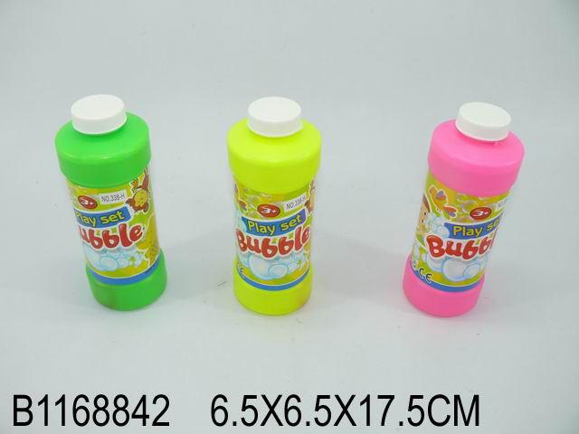 Запаска 338-Н д/мыльных пузырей
