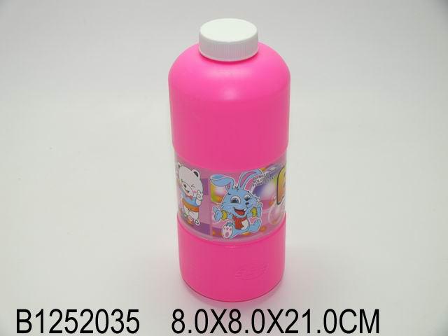 Запаска 858 д/мыльных пузырей