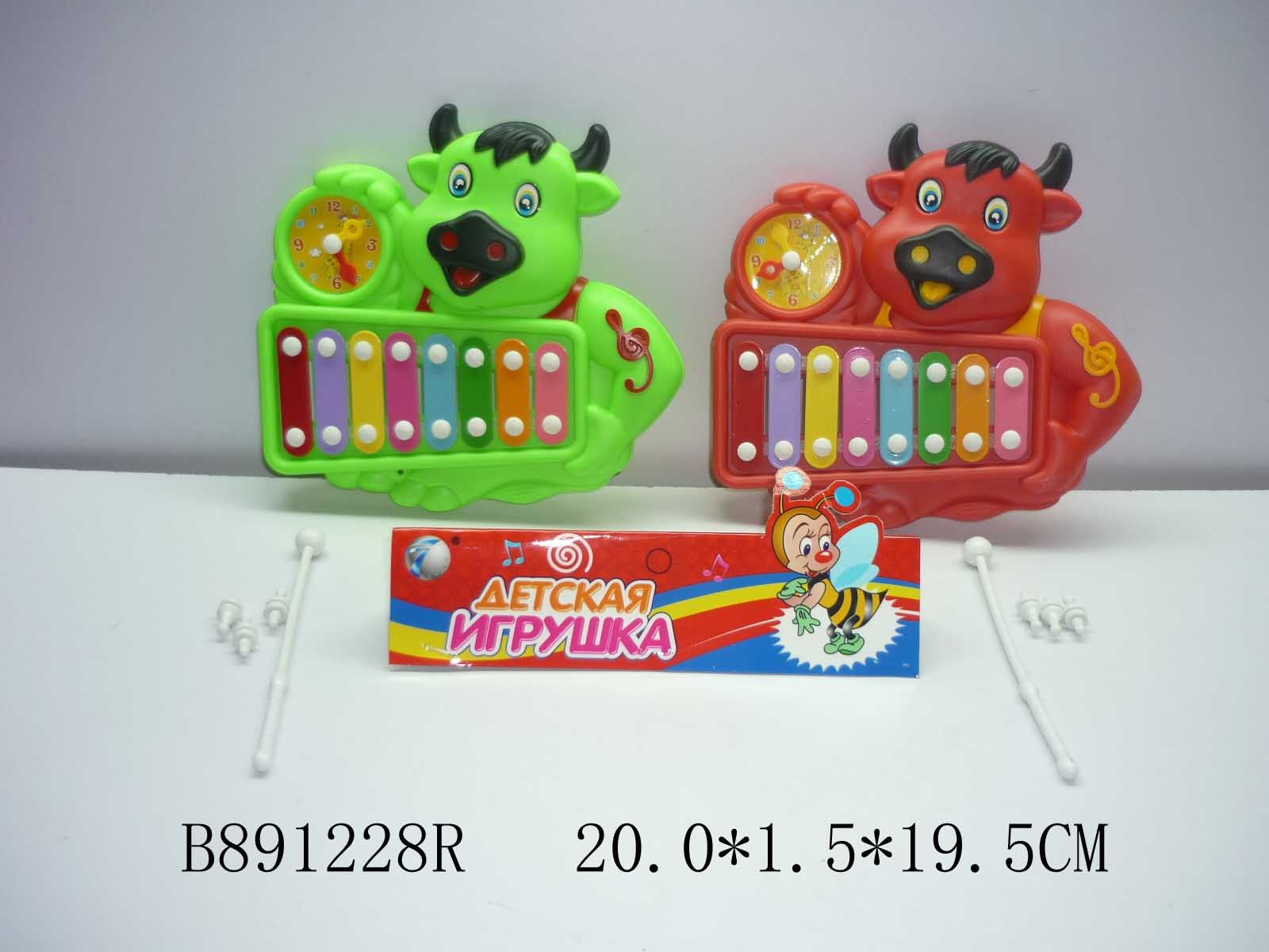 Ксилофон 8989А1