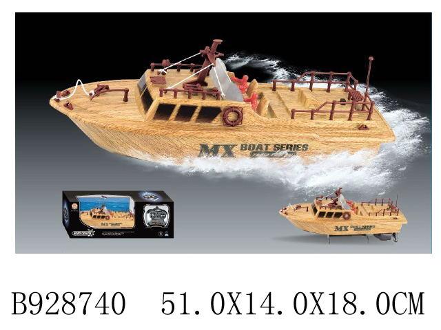 Катер Р/У 928740/MX-0005-7