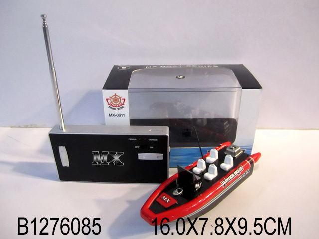 Катер Р/У 1276085/MX-0011-8