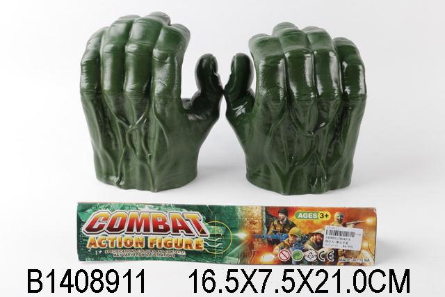 Перчатки 1408911/B0447A