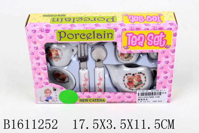 Набор посуды 1611252/868-С26