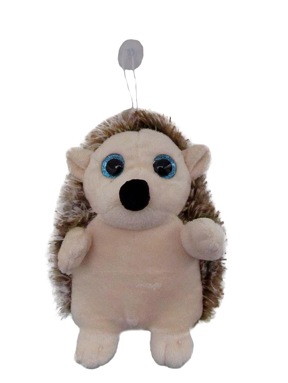 Ёж мягкая игрушка (w83) 8602