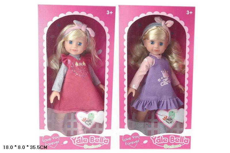Кукла 307