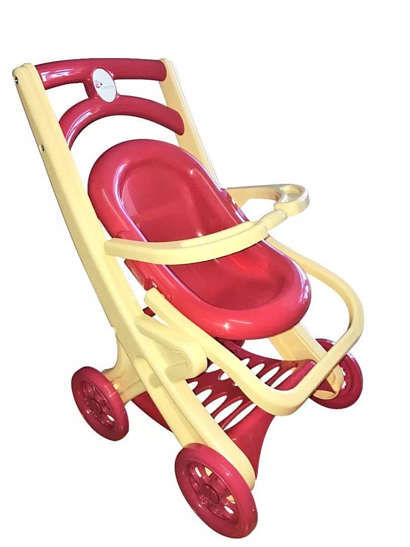 """Игрушка детская """"Коляска для кукол. Прогулочное сиденье"""" арт 0122/01мал"""