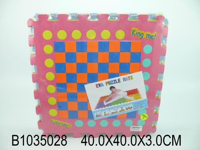 Коврик пазл 1035028/JC-7750H