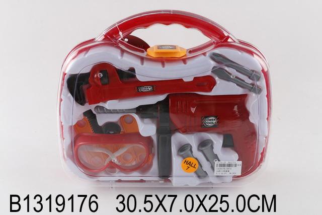 Набор инструментов (14 шт) 1319176/2972