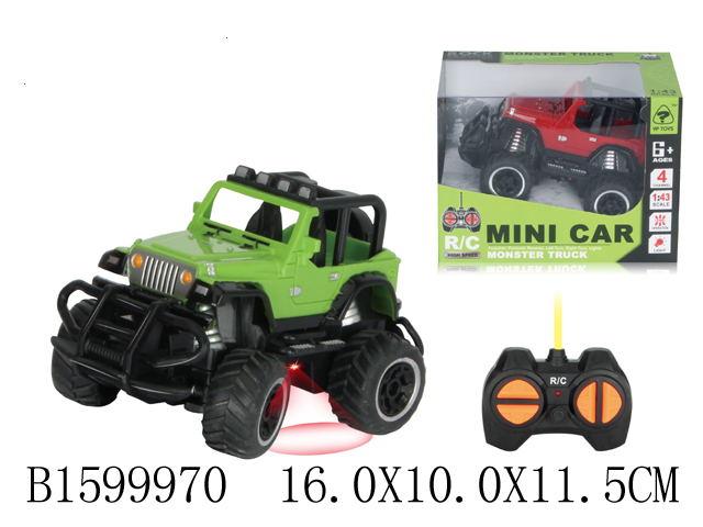 Машина Р/У 1599970/6146C