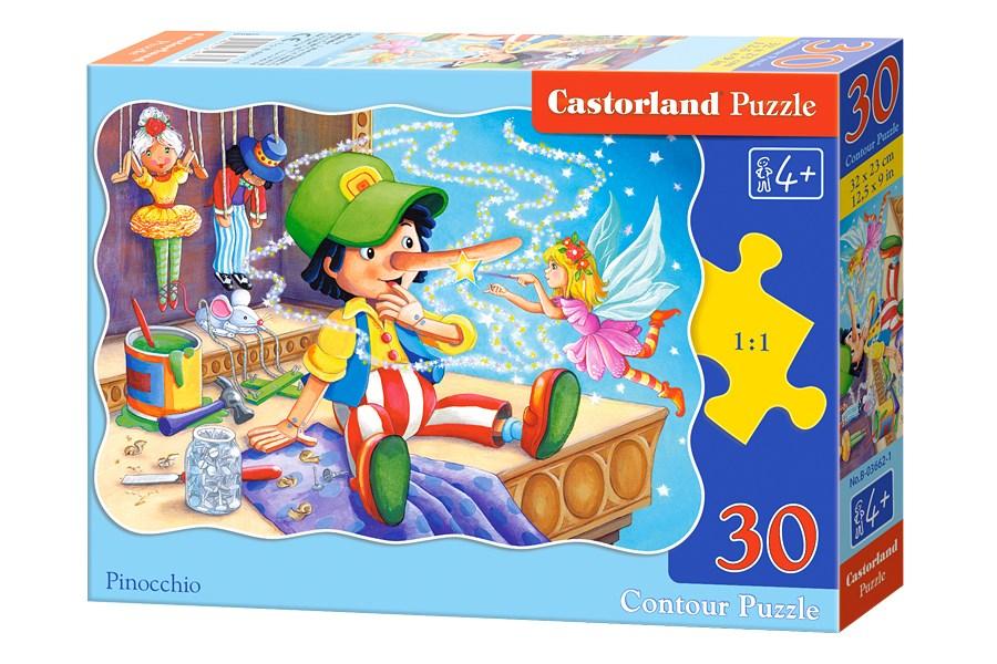 Пазлы Castorland 30 03662