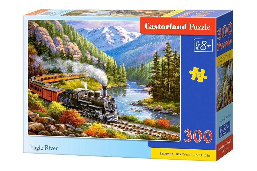 Пазлы Castorland 300 030293
