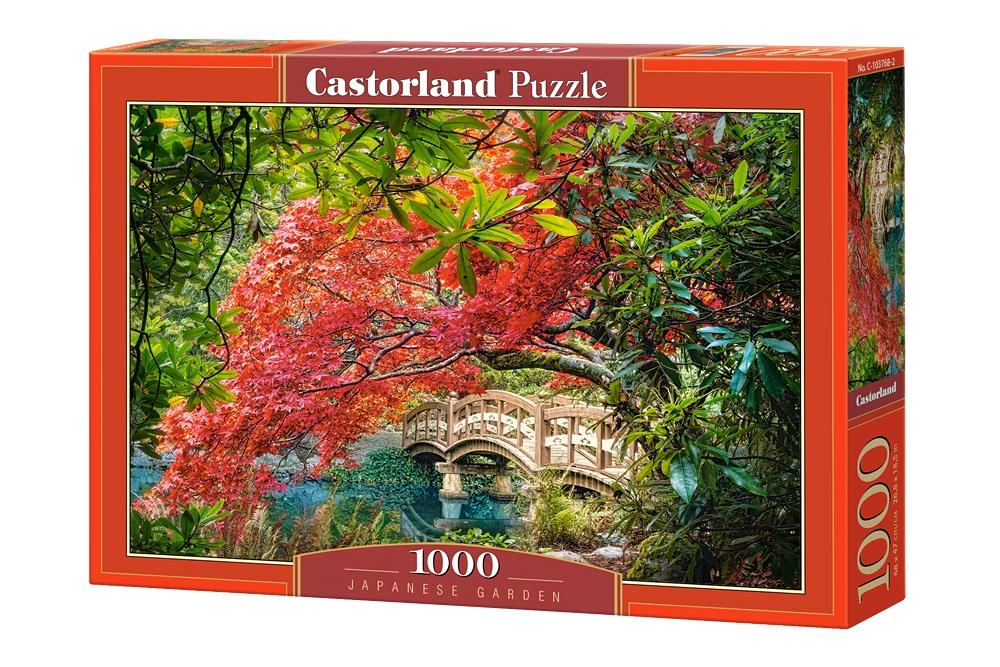 Пазлы Castorland 1000 103768