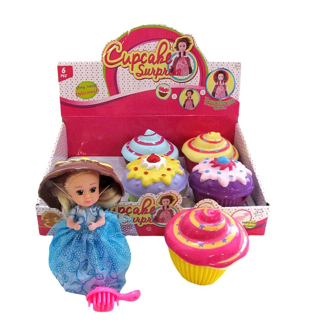 Кукла 2349